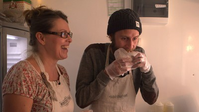 MUNCHIES Guide to Sweden: New Nordic Cuisine