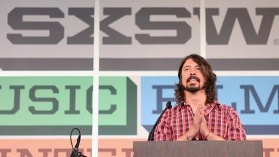 The SXSW 21: The 21 Thoughtfluencers Who Won #SXSW