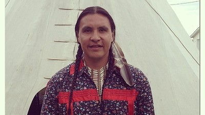 Let Them Tell Their Story: An Interview with Chase Iron Eyes, Co-Founder of 'Last Real Indians'