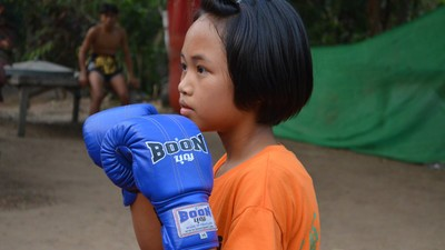 Just Three Hours a Day: Isaan Girls and the Importance of Muay Thai