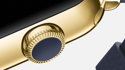The Apple Watch Is the Perfect Wrist Piece for Dystopia