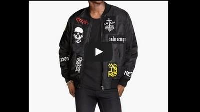 Ein Typ hat alle damit verarscht, dass H&M T-Shirts von erfundenen Nazibands verkauft