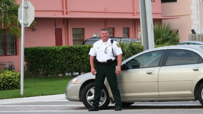 Florida Is by Far the Worst State for Kids Up Against the Law