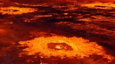 Dieser Ex-Raumfahrtingenieur sagt, die Venus ist in Wahrheit die Hölle