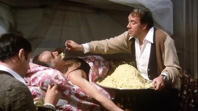« La Grande bouffe » est – toujours – l'un des meilleurs films français au monde