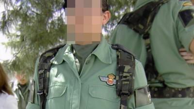 Soy mujer y a mí también me acosaron en el ejército español