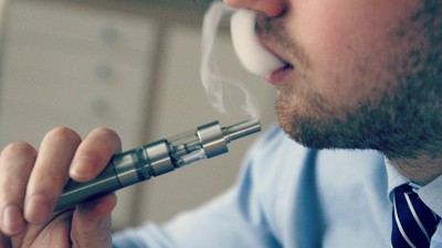 The Canadian E-Cig Industry Is Wildly Unregulated