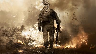Un ancien consultant de Sarkozy prétend qu'un lien existe entre Call of Duty et le djihad