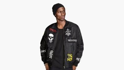 Hablamos con el tío que hizo creer al mundo que H&M vendía camisetas de bandas de metal neonazis