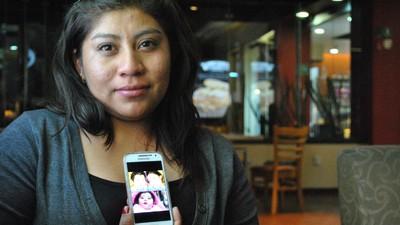 Seis meses después de Ayotzinapa: Platicamos con la viuda de uno de los estudiantes brutalmente asesinado