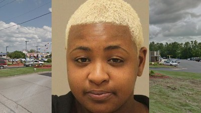 Cry-Baby of the Week: A Woman Fired a Gun Into McDonald's Because They Messed Up Her Order