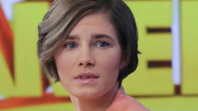 Amanda Knox Has Been Acquitted of Murder Charges by Italy's Highest Court