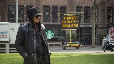 Een Amsterdamse straatdealer vertelt over veertig jaar drugsscene