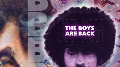 """Puse """"The boys are back in town"""" en la juke-box de un bar hasta que me echaron"""