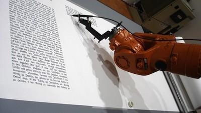 On a rencontré l'un des créateurs des robots-journalistes du « Monde »