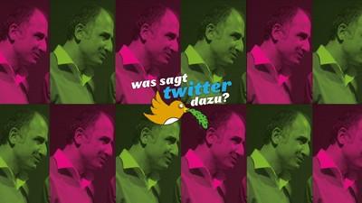 Was sagt Twitter zu Şenol Akkılıçs Wechsel von den Grünen zur SPÖ?