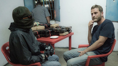 Watch Host Ben Anderson Debrief Our New HBO Episode About Drug Traffickers