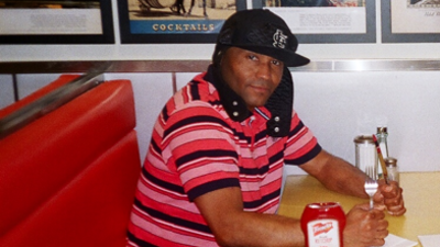 Kool Keith Is Taking 'Mind Steroids' with a Side of Ketchup