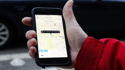 Stolen Uber Customer Accounts Are for Sale on the Dark Web for $1
