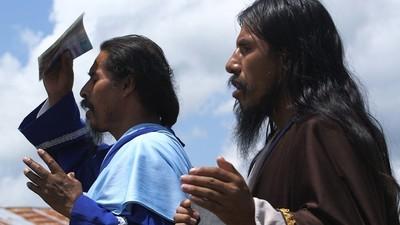 Het Beloofde Land: sektes en cocaïne in de Amazone (Deel 3)