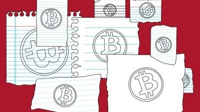 Bitcoin Behind Bars
