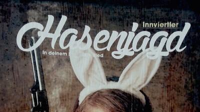 Eine Disco im Innviertel macht mit einer Kriegsverbrechen-Referenz Werbung