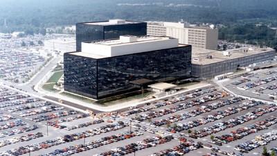 Two Men Disguised as Women Tried To Break Into NSA Headquarters Monday Morning