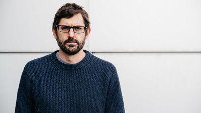 Een interview met Louis Theroux