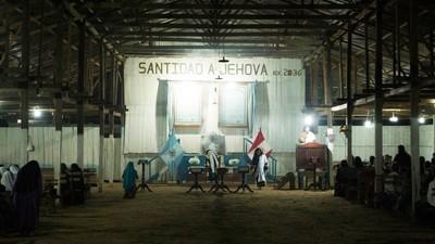 Kokain und der Glaube an den Amazonas