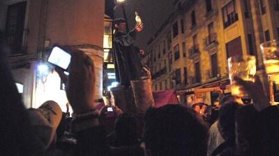 Semana Santa para Dummies: que la procesión te pille confesado