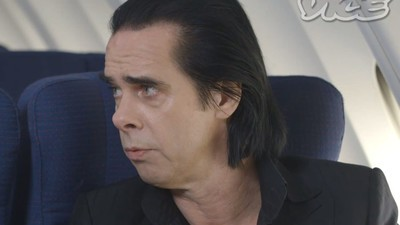 VICE Meets Nick Cave