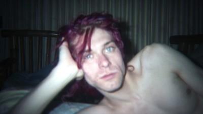 'Kurt Cobain: Montage of Heck': una entrevista con el director del documental de Cobain