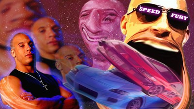 I Watched All Six Fast and Furious Movies Simultaneously and Now I Am Dead