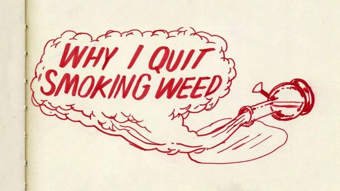 Os conselhos daqueles que deixaram de fumar um fórum
