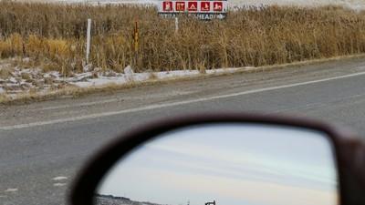 A Vida Isolada dos Trabalhadores Gays nos Campos de Petróleo da Dakota do Norte