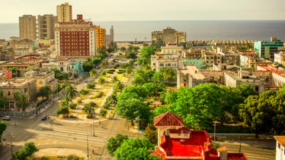 Airbnb Is Expanding to Cuba, Where Only 4 Percent of Homes Have Internet Access
