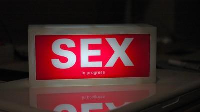 Cómo sobrevivir a una sequía sexual sin bajar el listón