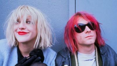 Wir haben mit dem Regisseur der Cobain-Dokumentation gesprochen