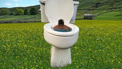 News of Zealand: Public Pools vs Poopers