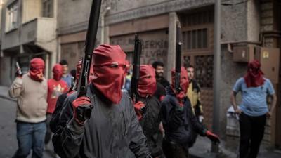 Tödliche Geiselnahme in Istanbul: Warum gibt es so viel Unterstützung für die Täter?
