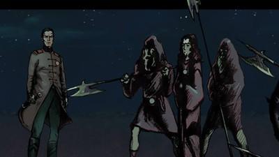 Abaţia BD relansează SF-ul românesc la East European Comic Con