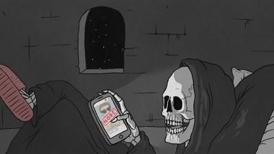 Die sieben Tinder-Todsünden für Männer
