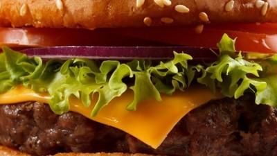 Der Dumping-Burger aus dem Labor