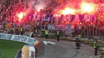 Cele mai praf imnuri ale echipelor de fotbal din România