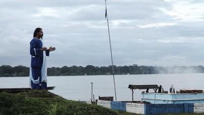Coca y fe en el Amazonas: los cultivos que acaban con la selva