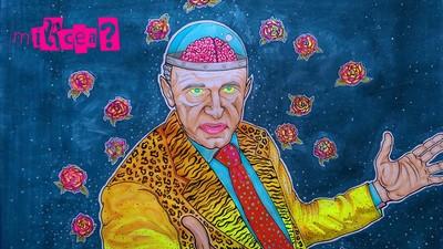Mircea Geoană e un demagog la fel de nătâng și când scrie cărți