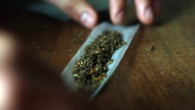 Iarba ar putea să-i ajute pe oameni să renunțe la droguri grele