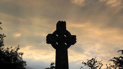 Easter Weekend Was a Reminder That Half-Assed Catholics Are Holding Ireland Back