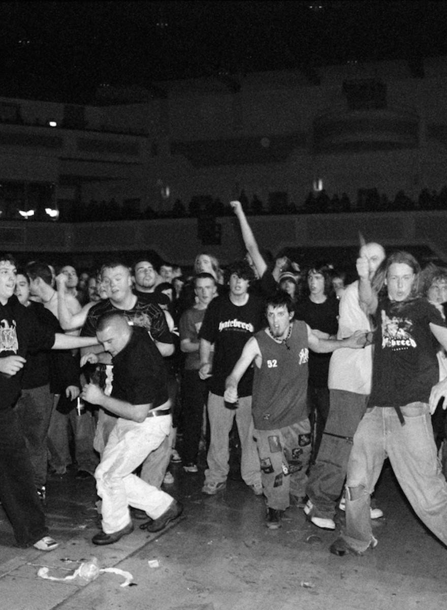 'God Listens to Slayer' – Ein Jahrzehnt Slayer-Fans