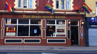 Introducing Britain's First UKIP-Endorsing Gay Pub